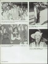 1982 Tempe High School Yearbook Page 206 & 207