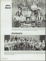 1982 Tempe High School Yearbook Page 208 & 209