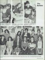 1982 Tempe High School Yearbook Page 212 & 213
