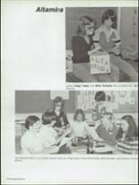 1982 Tempe High School Yearbook Page 214 & 215