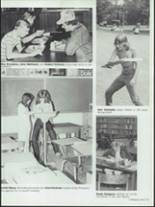 1982 Tempe High School Yearbook Page 216 & 217