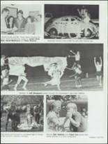 1982 Tempe High School Yearbook Page 218 & 219