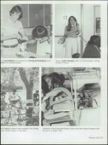 1982 Tempe High School Yearbook Page 222 & 223