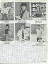 1982 Tempe High School Yearbook Page 228 & 229