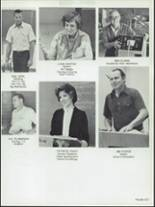 1982 Tempe High School Yearbook Page 230 & 231