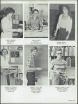 1982 Tempe High School Yearbook Page 232 & 233