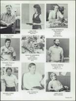 1982 Tempe High School Yearbook Page 238 & 239