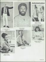 1982 Tempe High School Yearbook Page 240 & 241