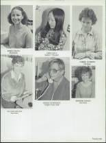 1982 Tempe High School Yearbook Page 242 & 243