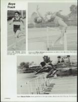 1982 Tempe High School Yearbook Page 248 & 249