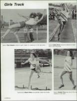 1982 Tempe High School Yearbook Page 250 & 251