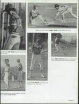 1982 Tempe High School Yearbook Page 252 & 253