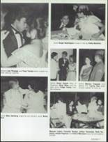 1982 Tempe High School Yearbook Page 256 & 257