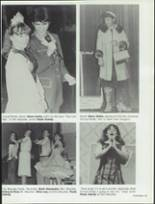 1982 Tempe High School Yearbook Page 260 & 261