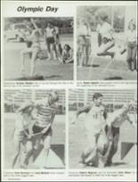 1982 Tempe High School Yearbook Page 264 & 265