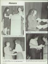 1982 Tempe High School Yearbook Page 266 & 267