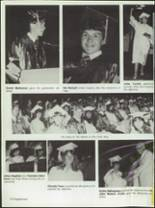 1982 Tempe High School Yearbook Page 270 & 271