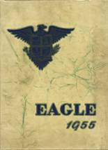 1955 Yearbook Bolles School