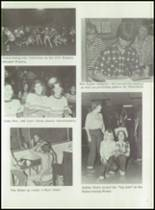 1980 Beckman High School Yearbook Page 10 & 11
