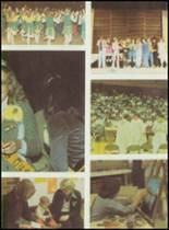 1980 Beckman High School Yearbook Page 12 & 13