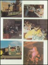 1980 Beckman High School Yearbook Page 16 & 17