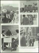 1980 Beckman High School Yearbook Page 18 & 19