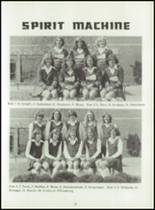 1980 Beckman High School Yearbook Page 30 & 31