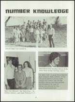 1980 Beckman High School Yearbook Page 34 & 35