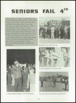 1980 Beckman High School Yearbook Page 48 & 49