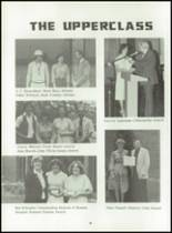 1980 Beckman High School Yearbook Page 50 & 51