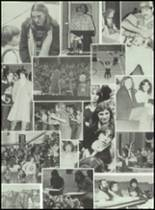 1980 Beckman High School Yearbook Page 60 & 61