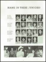 1980 Beckman High School Yearbook Page 78 & 79