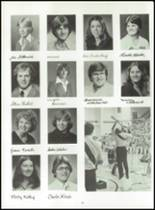 1980 Beckman High School Yearbook Page 82 & 83