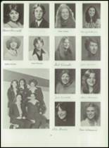 1980 Beckman High School Yearbook Page 88 & 89