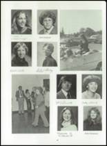 1980 Beckman High School Yearbook Page 90 & 91