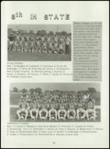 1980 Beckman High School Yearbook Page 92 & 93