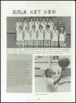 1980 Beckman High School Yearbook Page 96 & 97