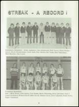1980 Beckman High School Yearbook Page 98 & 99