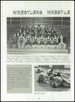 1980 Beckman High School Yearbook Page 100 & 101