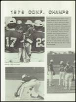 1980 Beckman High School Yearbook Page 106 & 107