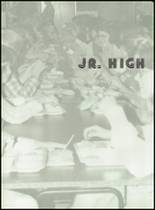 1980 Beckman High School Yearbook Page 110 & 111