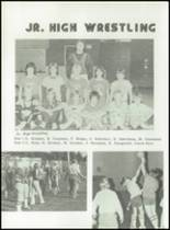 1980 Beckman High School Yearbook Page 120 & 121