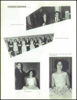 1964 St. Mel High School Yearbook Page 14 & 15
