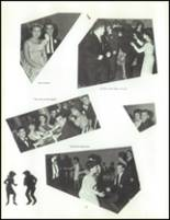 1964 St. Mel High School Yearbook Page 16 & 17