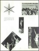 1964 St. Mel High School Yearbook Page 18 & 19
