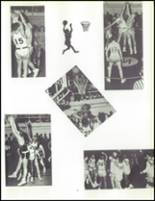1964 St. Mel High School Yearbook Page 20 & 21