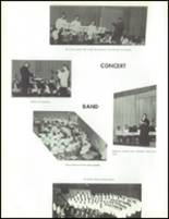 1964 St. Mel High School Yearbook Page 24 & 25