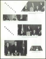 1964 St. Mel High School Yearbook Page 26 & 27