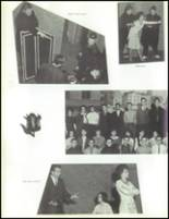 1964 St. Mel High School Yearbook Page 28 & 29