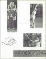 1964 St. Mel High School Yearbook Page 30 & 31